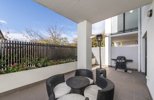 Picture of 2/6 Cunningham  Street, Griffith ACT 2603