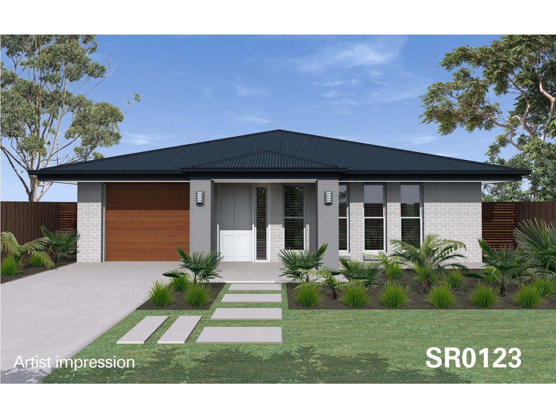 Lot 24 Cambooya Street, Drayton QLD 4350, Image 0
