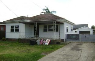 Picture of HAMILTON ROAD, Fairfield West NSW 2165