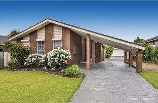 Picture of 16 Summerhill Avenue, Wheelers Hill VIC 3150