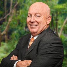 Stephen Harrod, Sales representative