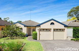 49 Wildrose Street, Kellyville NSW 2155