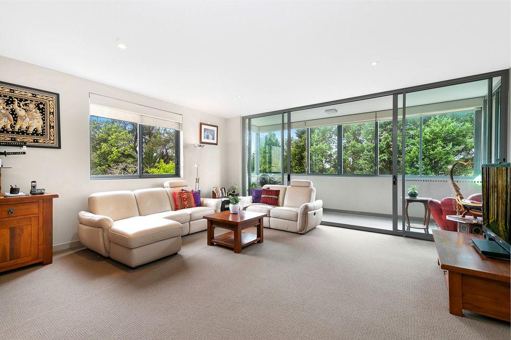 B102/3-11 Burleigh  Street, Lindfield NSW 2070, Image 0