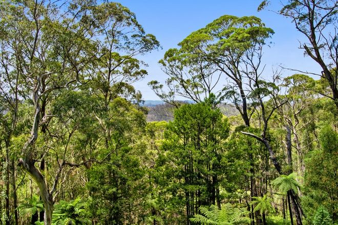Picture of 2-6 Mill Road, MOUNT WILSON NSW 2786