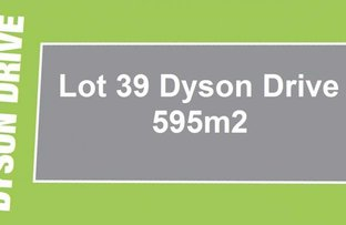 Picture of Lot 39 Dyson Drive, Alfredton VIC 3350