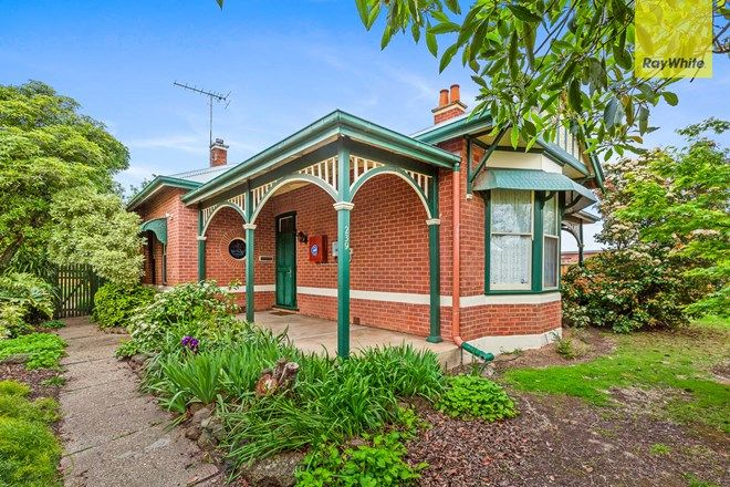 Picture of 239 Main Street, BACCHUS MARSH VIC 3340