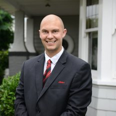 Bryce Riches, Sales representative