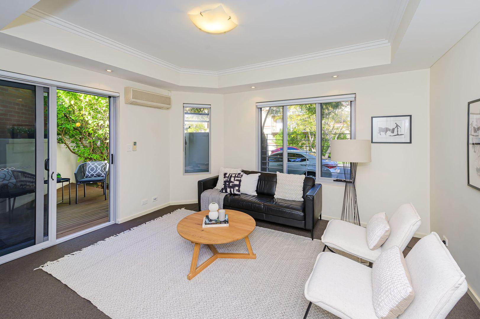 21 Forrest Avenue, East Perth WA 6004, Image 2