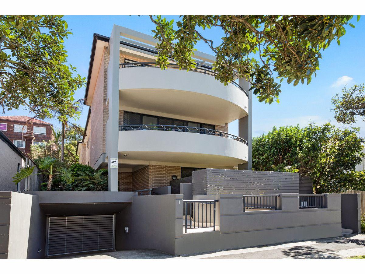 6/1 Bennett Street, Bondi NSW 2026, Image 0