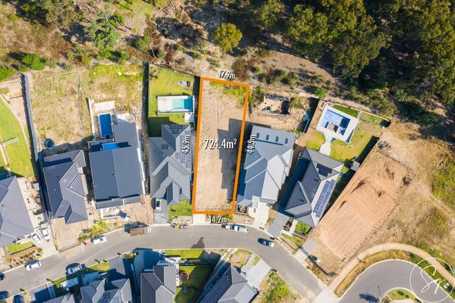 Picture of 7 Chaelundi Crescent, NORTH KELLYVILLE NSW 2155