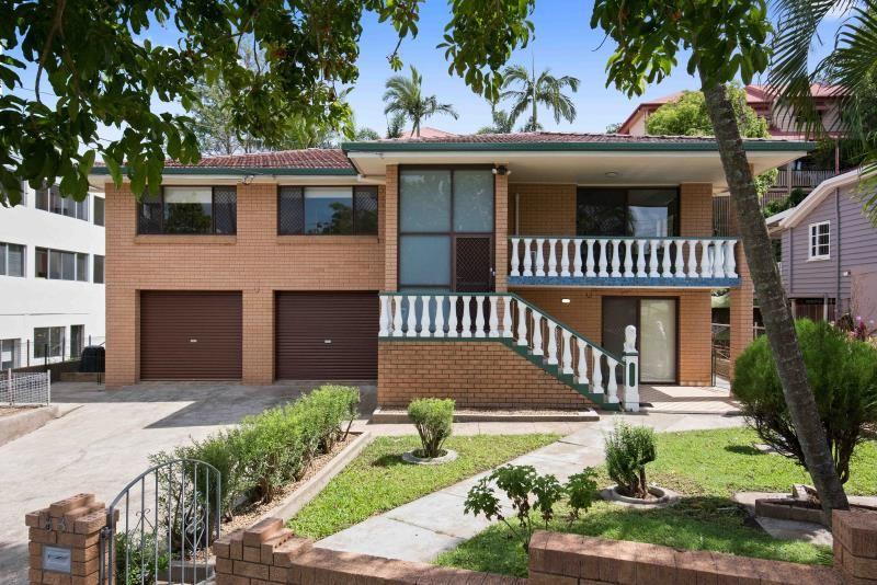 83 Lower Cairns Terrace, Paddington QLD 4064, Image 1