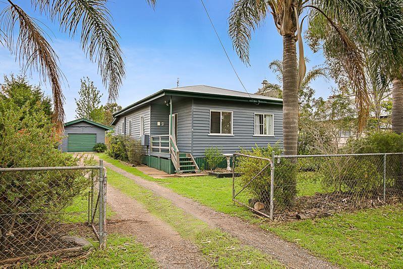 6 Creek Street, Cambooya QLD 4358, Image 0