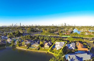 Picture of 11 Tannah Court, Broadbeach Waters QLD 4218