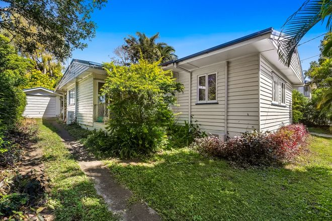 Picture of 26 Vaucluse Street, WAVELL HEIGHTS QLD 4012