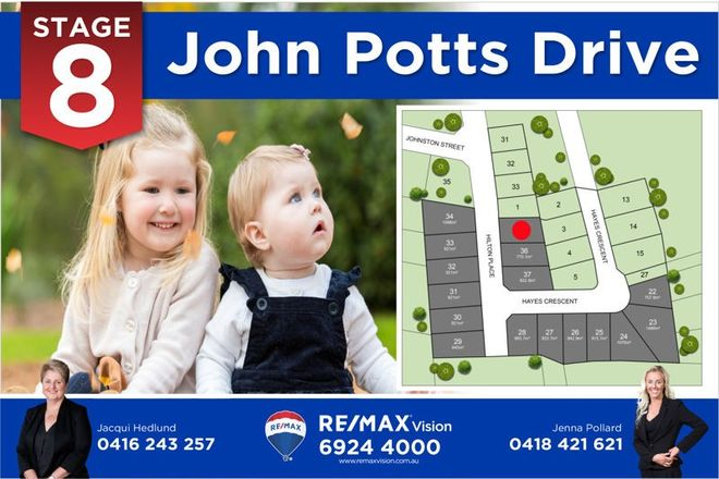 Picture of Lot 35 Hilton Pl, JUNEE NSW 2663