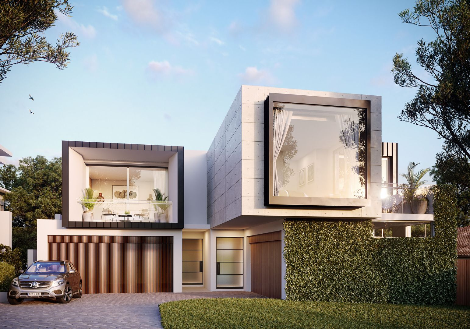 50 Lower Bligh Street, Northbridge NSW 2063, Image 0