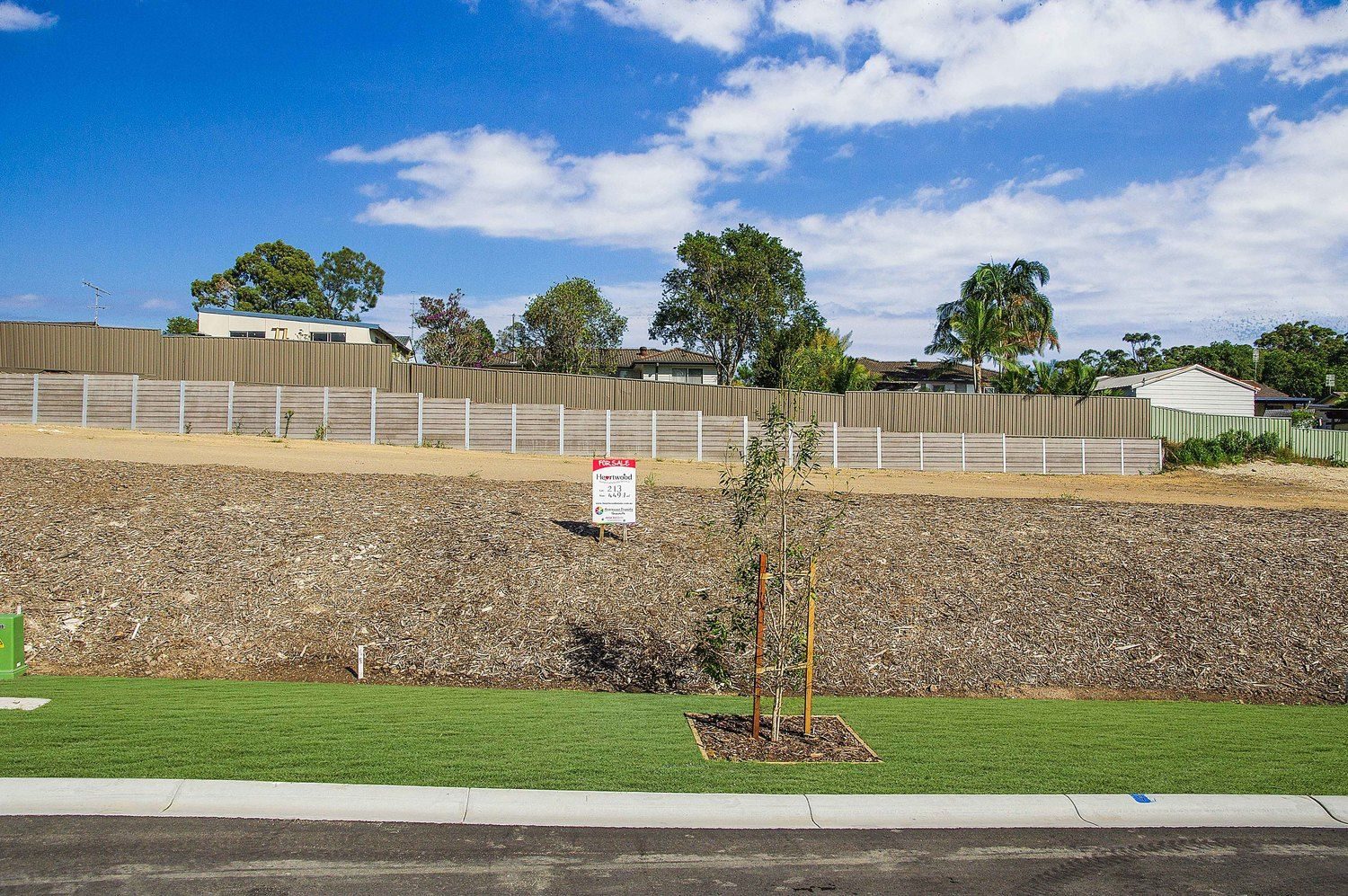 Lot 213 Heartwood Drive, Edgeworth NSW 2285, Image 0
