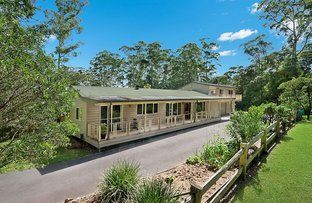 Picture of 55 Wards Road, Bensville NSW 2251