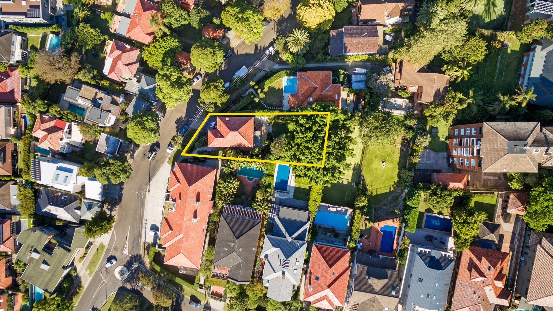 70 Bundarra Road, Bellevue Hill NSW 2023, Image 2