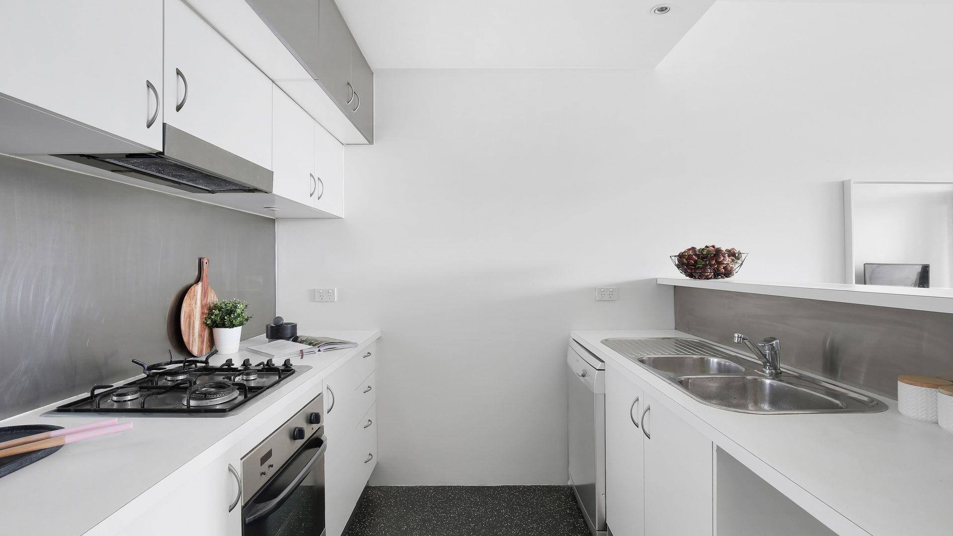 302/50-56 Mallett Street, Camperdown NSW 2050, Image 2