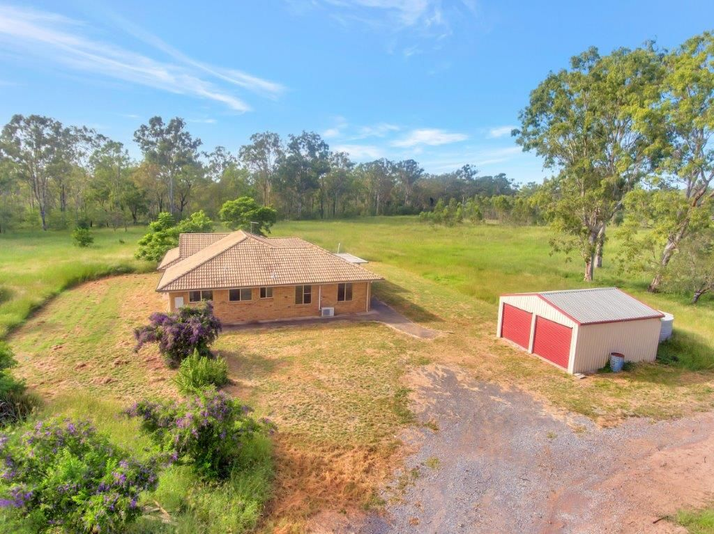 106 LEWIS ROAD, West Stowe QLD 4680, Image 1