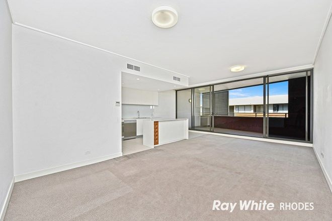 Picture of 504/13 Mary Street, RHODES NSW 2138