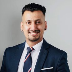 Adeel Obaid, Area Manager