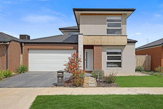 Picture of 68 Ambassador Crescent, POINT COOK VIC 3030