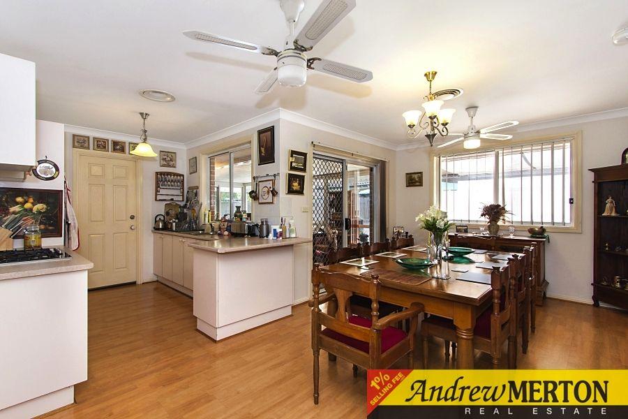 40 Sandpiper Tce, Plumpton NSW 2761, Image 2