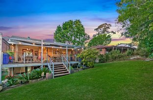 Picture of 20 Lutanda Close, Pennant Hills NSW 2120