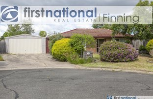 Picture of 14 Hindmarsh Court, Cranbourne North VIC 3977