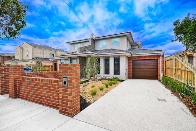 Picture of 12B Madden Avenue, CARNEGIE VIC 3163