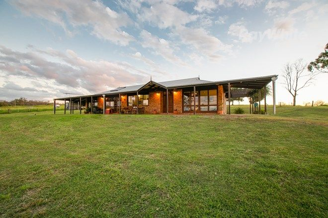 Picture of 178 Old Warwick Road, HARRISVILLE QLD 4307