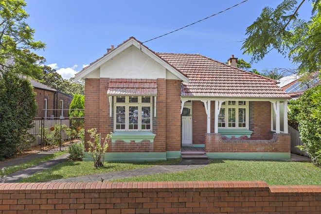 Picture of 16 Brady Street, CROYDON NSW 2132