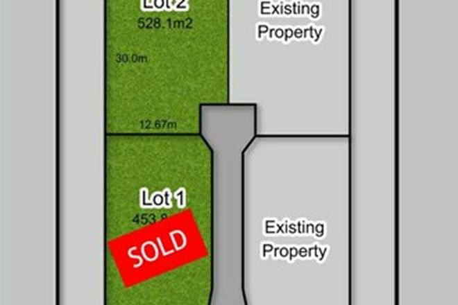 Picture of Lot 1, 230 Victoria Street, WETHERILL PARK NSW 2164