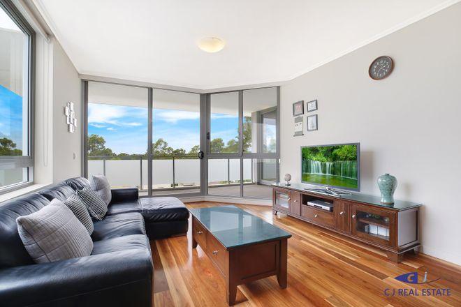 Picture of E308/2  Latham Terrace, NEWINGTON NSW 2127