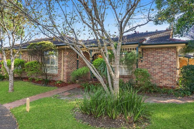 Picture of 6H/17-25 William Street, BOTANY NSW 2019