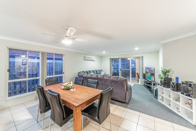Picture of 20/8A Clydesdale Drive, UPPER COOMERA QLD 4209