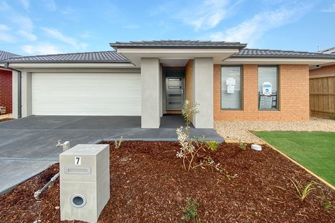 Picture of 7 Tower Street, THORNHILL PARK VIC 3335