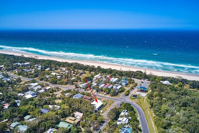 Picture of 2 Beach Avenue, SOUTH GOLDEN BEACH NSW 2483
