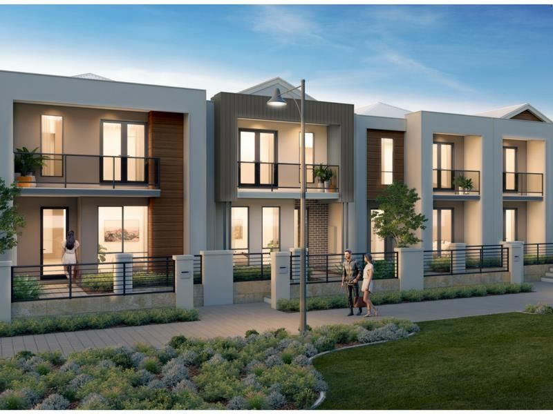 LOT 606 Canopy Circuit, Forrestfield WA 6058, Image 2