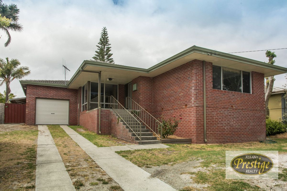 28 Lindfield Crescent, Spencer Park WA 6330, Image 0