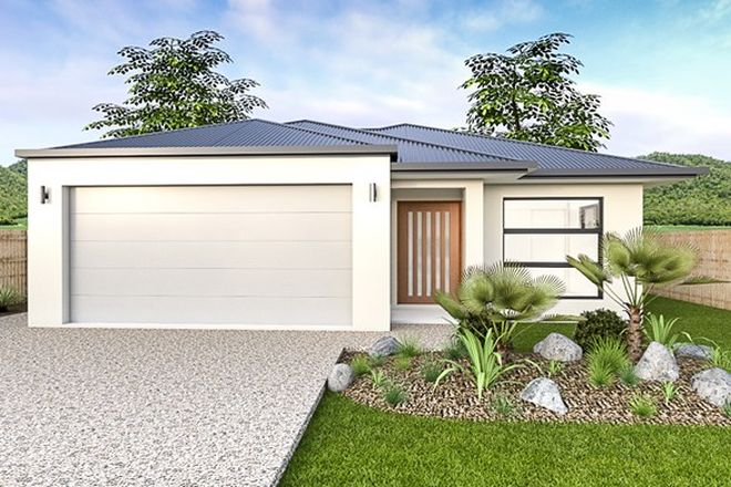 Picture of Lot 605 Porcupine Way, MOUNT PETER QLD 4869