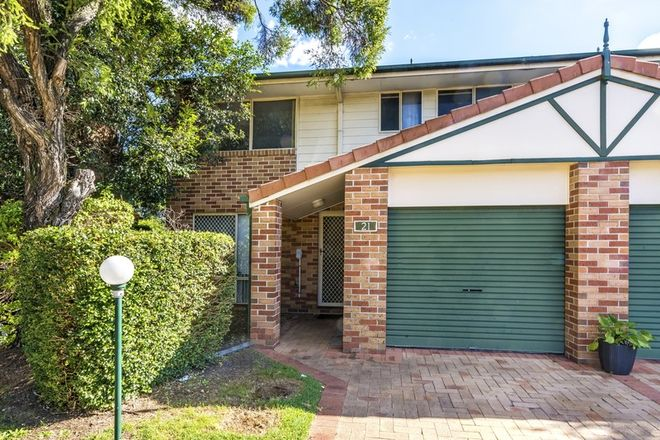 Picture of 21/2 Cassowary Drive, BURLEIGH WATERS QLD 4220