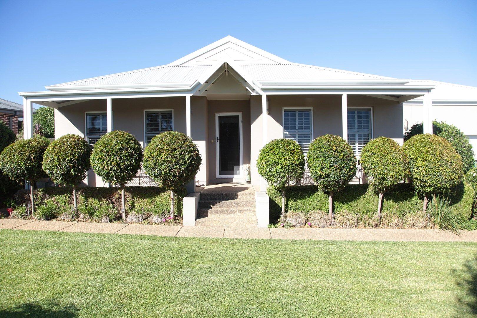 80 Atherton Crescent, Tatton NSW 2650, Image 0