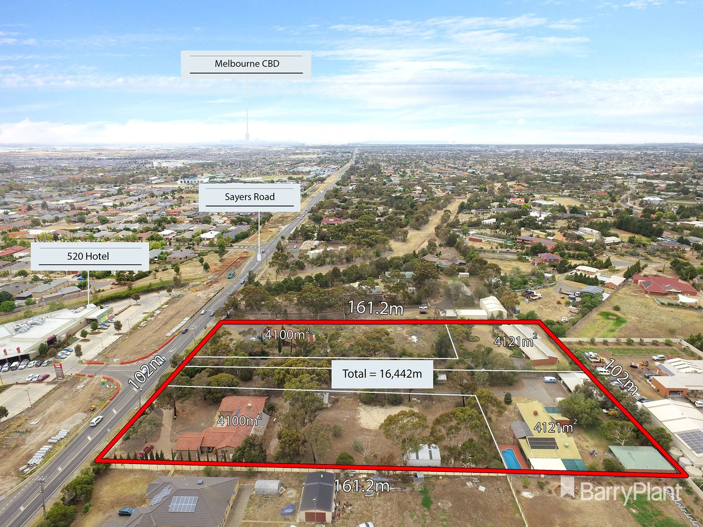 575-583 Sayers Road, Hoppers Crossing VIC 3029, Image 0