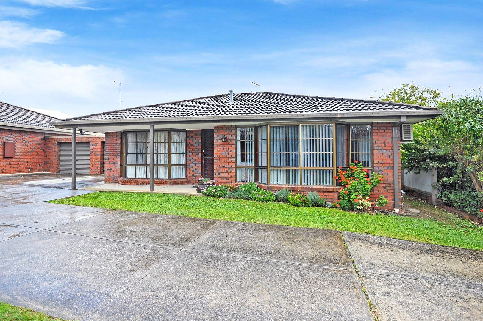 2/405 Eureka Street, Ballarat Central VIC 3350, Image 0