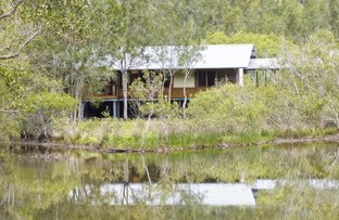 Picture of 28 Diggers Crescent, Great Mac Kerel Beach NSW 2108