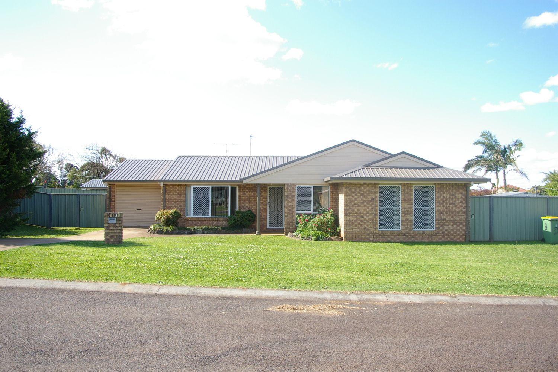 3 Sullivan Street, Kearneys Spring QLD 4350, Image 0