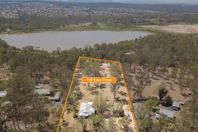 Picture of 156 Esky Road, PALLARA QLD 4110